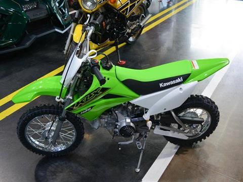2021 Kawasaki KLX 110R in Clearwater, Florida - Photo 13