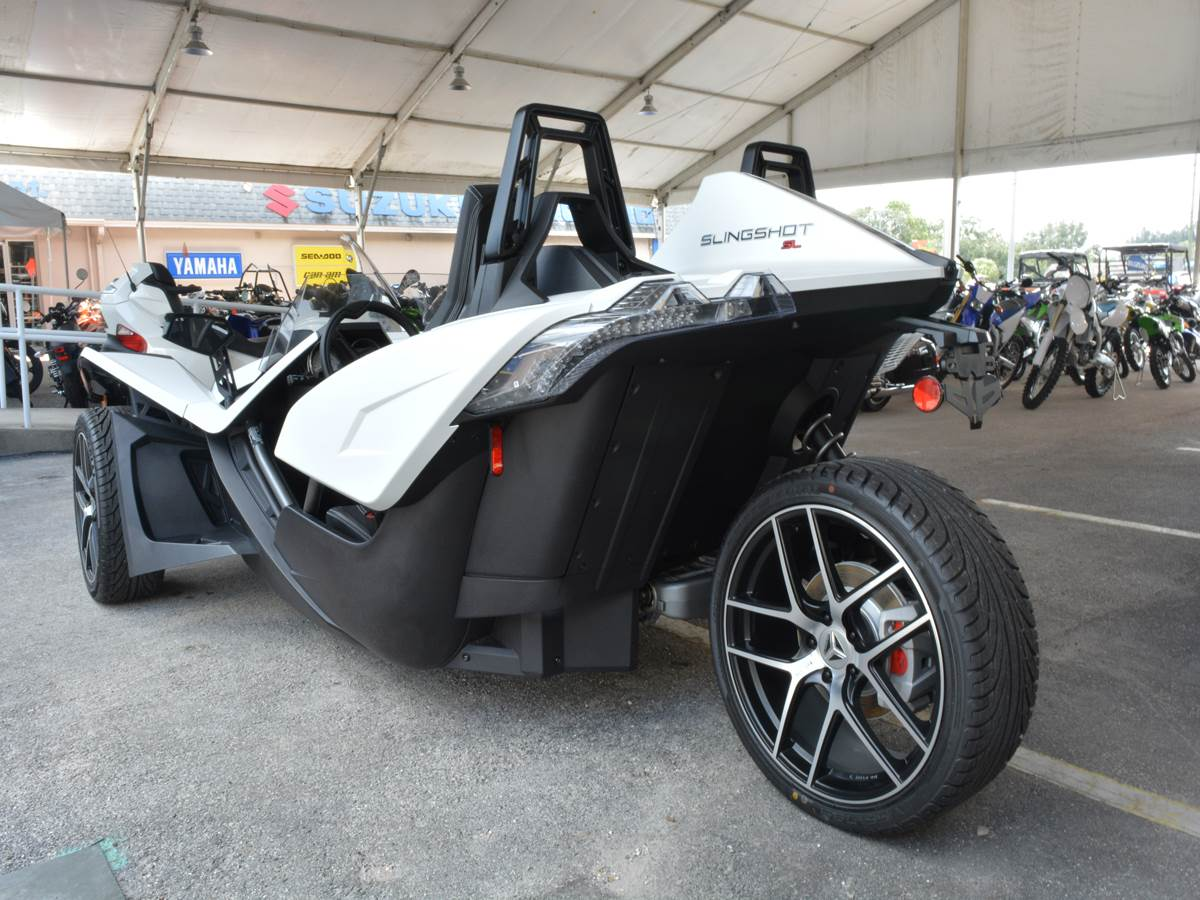 2019 Slingshot Slingshot SL ICON in Clearwater, Florida