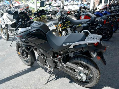 2018 Suzuki V-Strom 1000XT in Clearwater, Florida