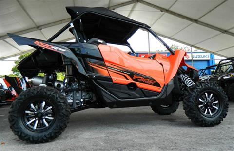 2017 Yamaha YXZ1000R SS in Clearwater, Florida