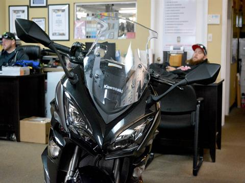 2019 Kawasaki Ninja 1000 ABS in Clearwater, Florida - Photo 8