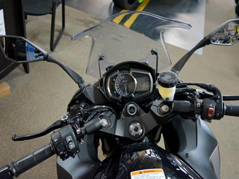 2019 Kawasaki Ninja 1000 ABS in Clearwater, Florida - Photo 13