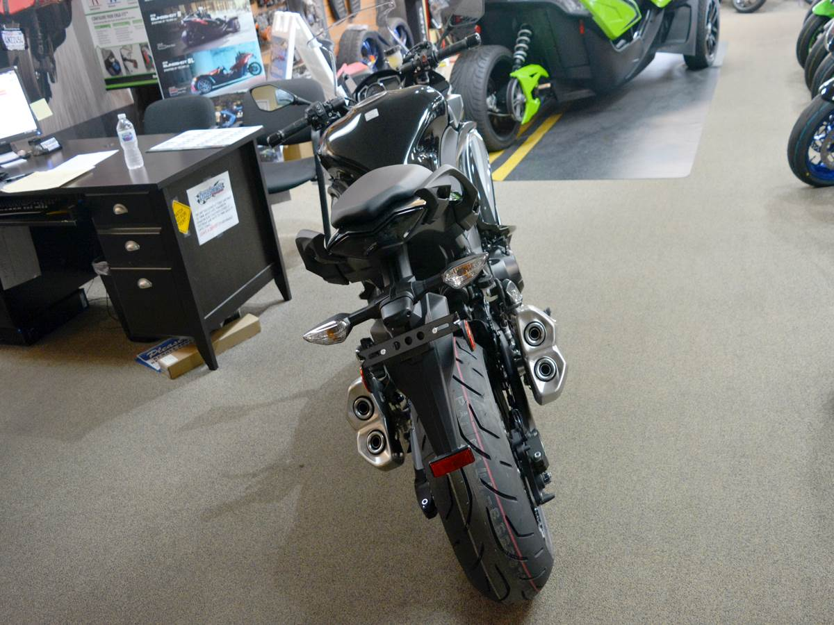 2019 Kawasaki Ninja 1000 ABS in Clearwater, Florida - Photo 14