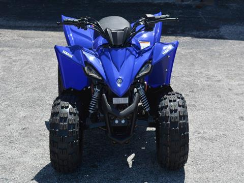 2021 Yamaha YFZ50 in Clearwater, Florida - Photo 4