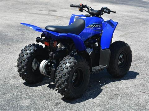 2021 Yamaha YFZ50 in Clearwater, Florida - Photo 6