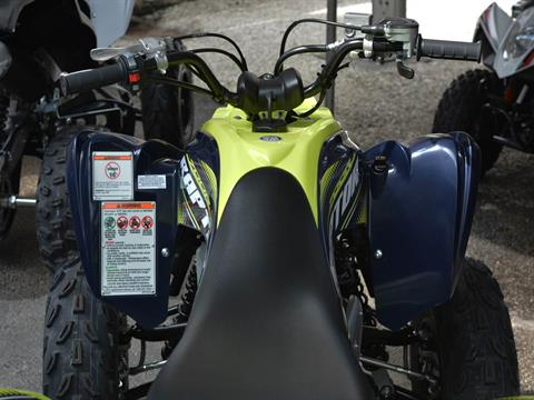 2020 Yamaha Raptor 700R SE in Clearwater, Florida - Photo 6