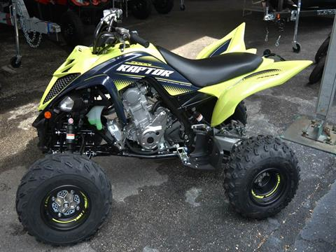 2020 Yamaha Raptor 700R SE in Clearwater, Florida - Photo 7
