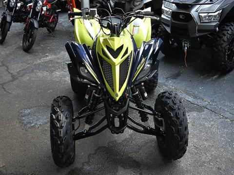2020 Yamaha Raptor 700R SE in Clearwater, Florida - Photo 11
