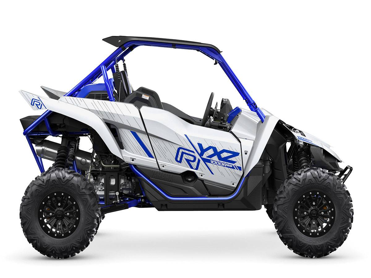 2021 Yamaha YXZ1000R SS SE in Clearwater, Florida - Photo 5