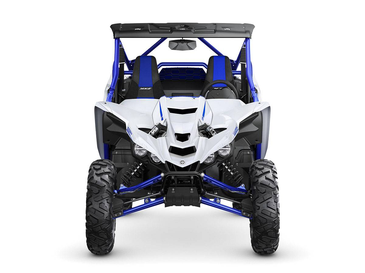 2021 Yamaha YXZ1000R SS SE in Clearwater, Florida - Photo 6