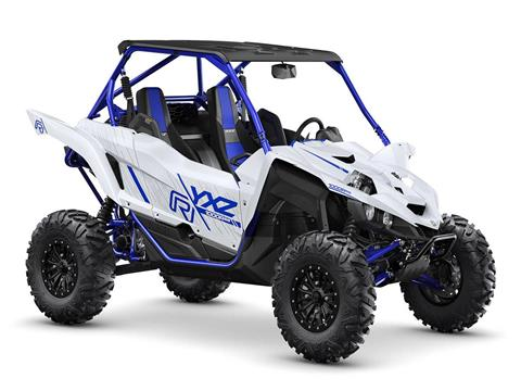2021 Yamaha YXZ1000R SS SE in Clearwater, Florida - Photo 7