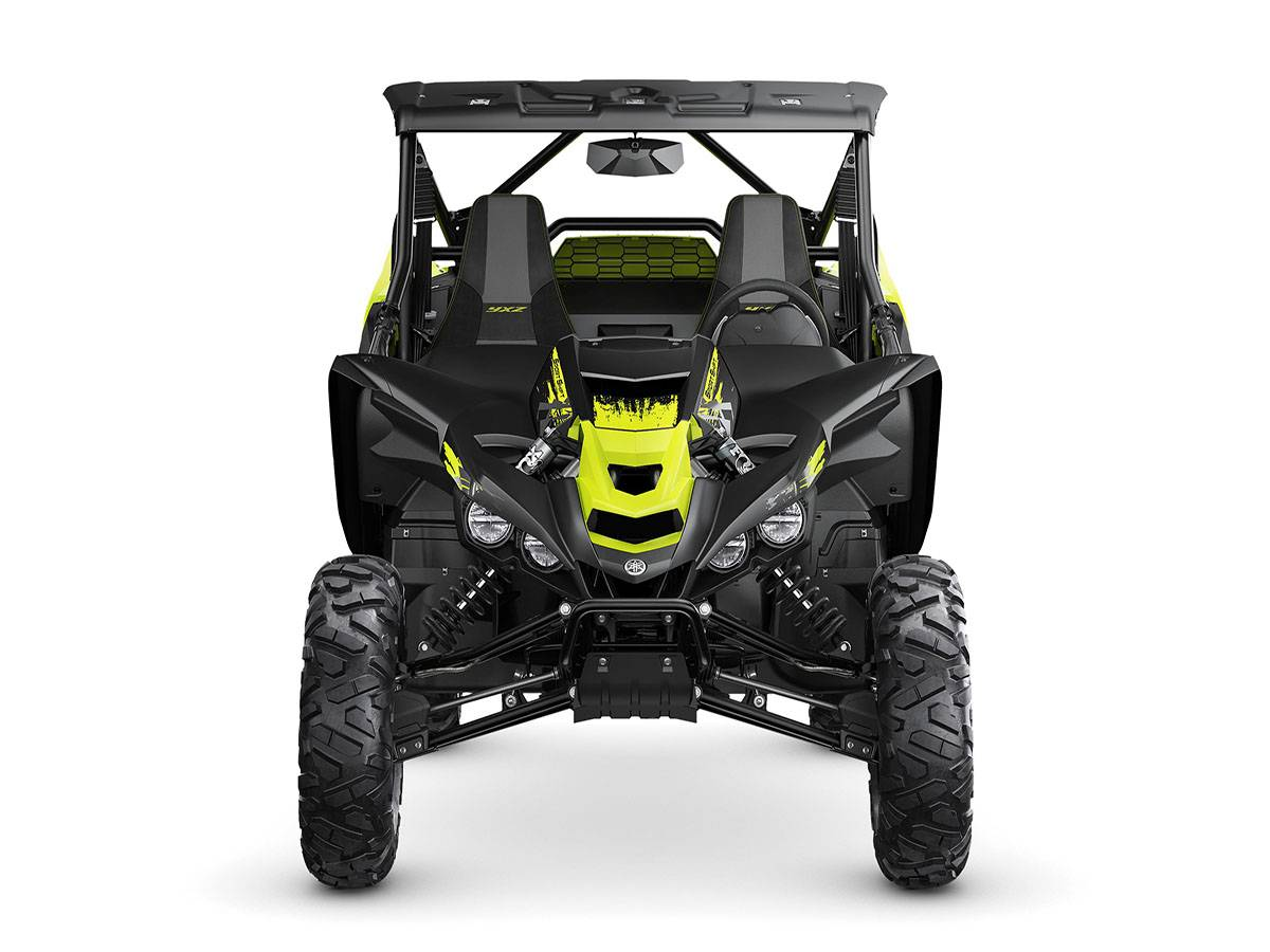 2021 Yamaha YXZ1000R SS SE in Clearwater, Florida - Photo 4