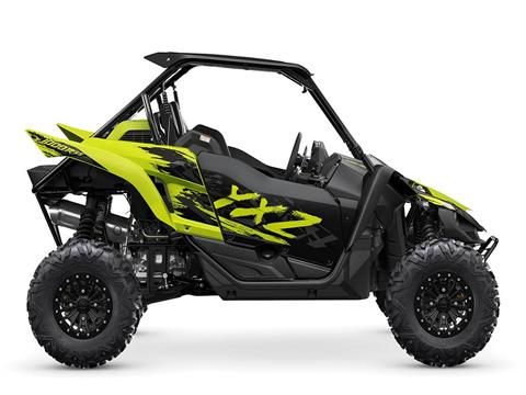 2021 Yamaha YXZ1000R SS SE in Clearwater, Florida - Photo 1