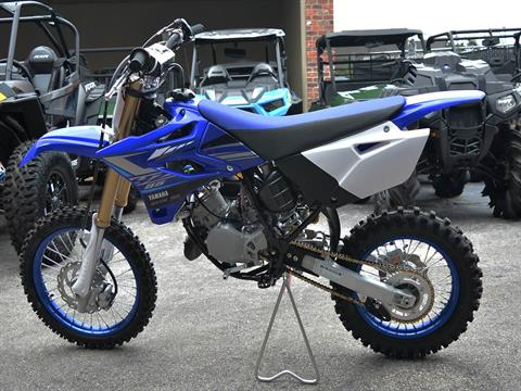2020 Yamaha YZ85 in Clearwater, Florida - Photo 2