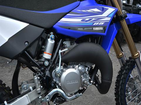 2020 Yamaha YZ85 in Clearwater, Florida - Photo 4