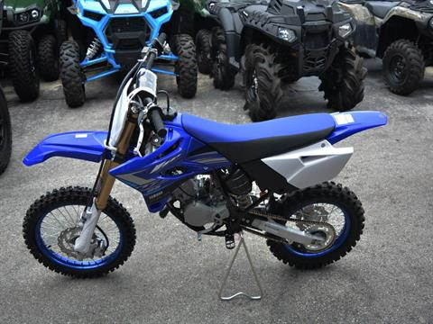 2020 Yamaha YZ85 in Clearwater, Florida - Photo 8