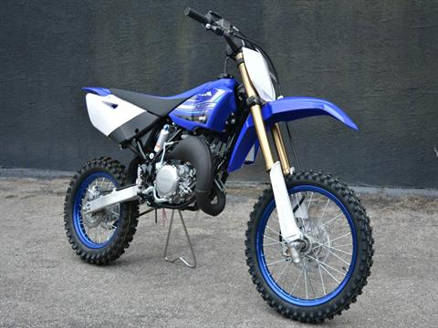 2020 Yamaha YZ85 in Clearwater, Florida - Photo 9