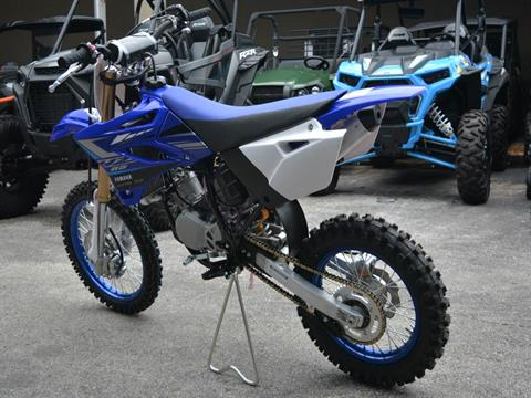 2020 Yamaha YZ85 in Clearwater, Florida - Photo 11
