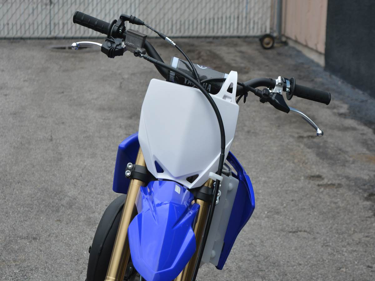 2020 Yamaha YZ85 in Clearwater, Florida - Photo 15
