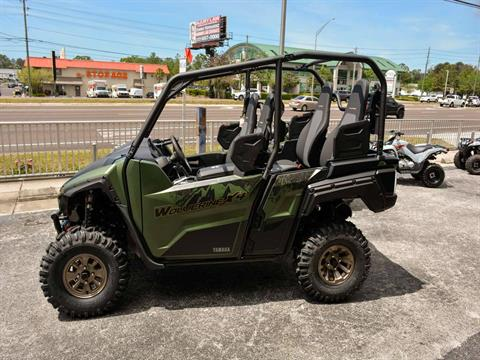 2021 Yamaha Wolverine X4 XT-R 850 in Clearwater, Florida - Photo 2