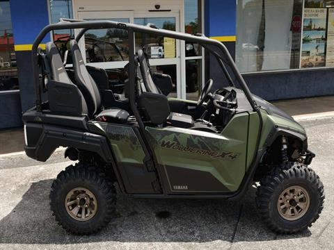 2021 Yamaha Wolverine X4 XT-R 850 in Clearwater, Florida - Photo 1