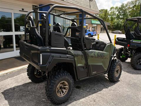 2021 Yamaha Wolverine X4 XT-R 850 in Clearwater, Florida - Photo 12