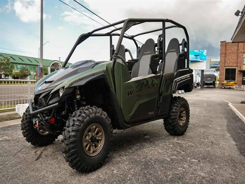 2021 Yamaha Wolverine X4 XT-R 850 in Clearwater, Florida - Photo 16