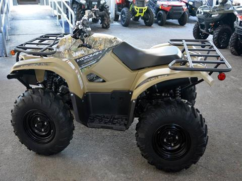 2019 Yamaha Kodiak 700 in Clearwater, Florida - Photo 2