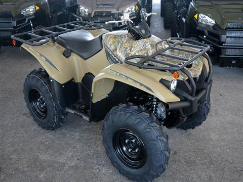 2019 Yamaha Kodiak 700 in Clearwater, Florida - Photo 4