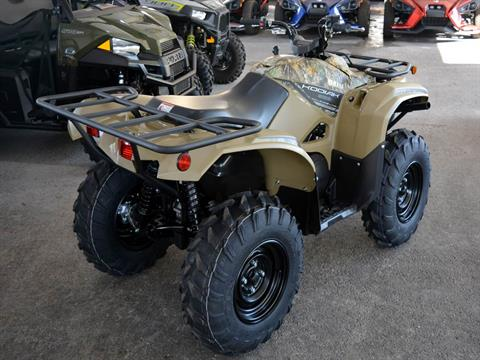2019 Yamaha Kodiak 700 in Clearwater, Florida - Photo 5