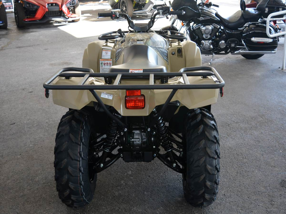 2019 Yamaha Kodiak 700 in Clearwater, Florida - Photo 6