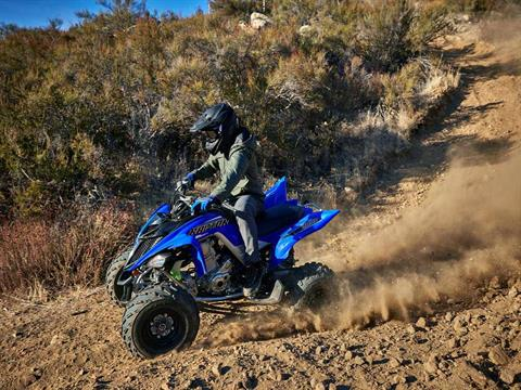 2021 Yamaha Raptor 700R in Clearwater, Florida - Photo 4
