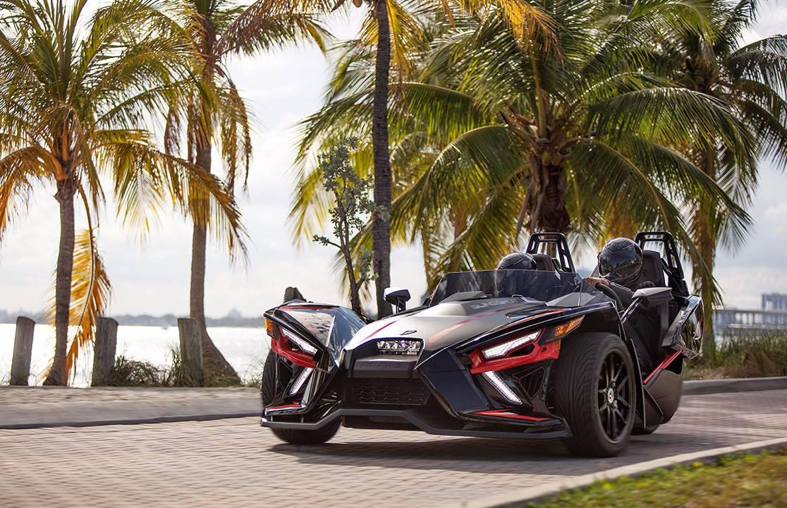 2020 Slingshot R in Clearwater, Florida - Photo 14