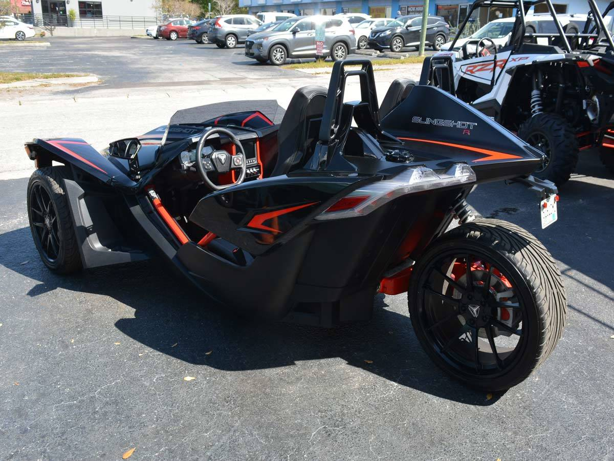 2020 Slingshot R in Clearwater, Florida - Photo 4
