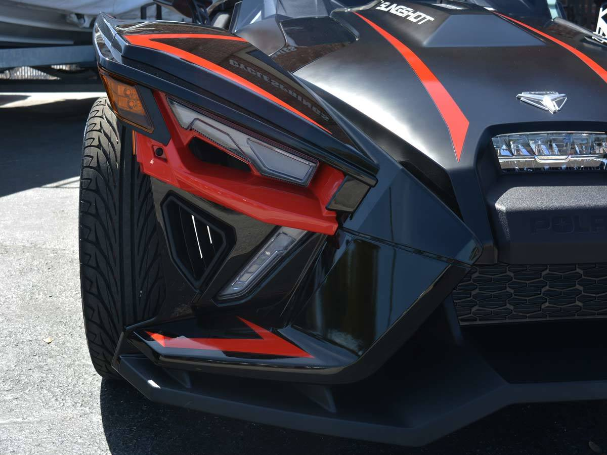 2020 Slingshot R in Clearwater, Florida - Photo 11