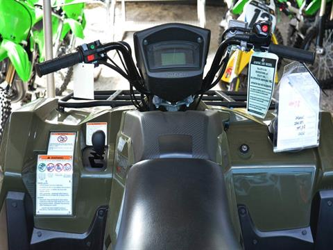 2020 Suzuki KingQuad 750AXi Power Steering in Clearwater, Florida - Photo 4