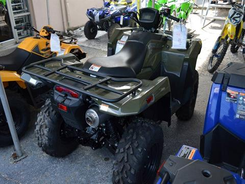 2020 Suzuki KingQuad 750AXi Power Steering in Clearwater, Florida - Photo 6