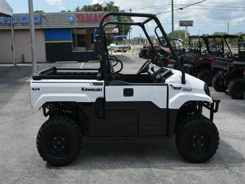 2021 Kawasaki Mule PRO-MX EPS in Clearwater, Florida - Photo 2