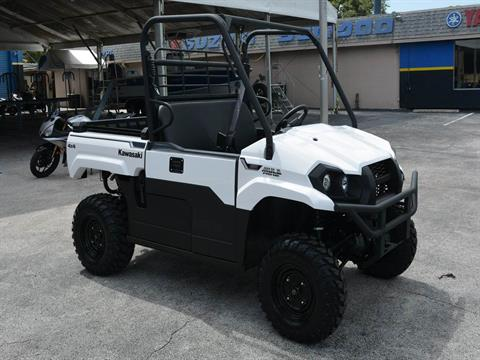 2021 Kawasaki Mule PRO-MX EPS in Clearwater, Florida - Photo 8