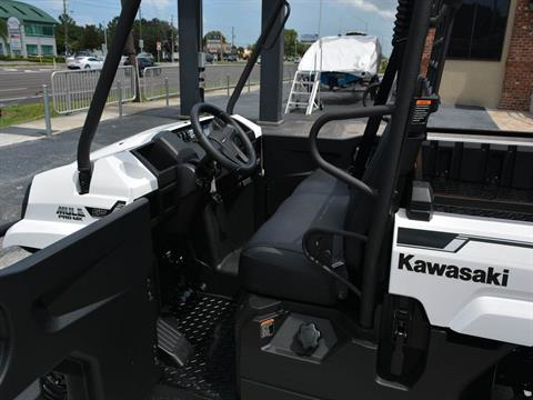 2021 Kawasaki Mule PRO-MX EPS in Clearwater, Florida - Photo 15