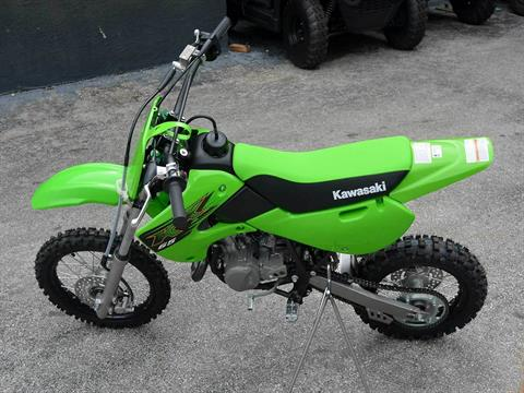 2020 Kawasaki KX 65 in Clearwater, Florida - Photo 4