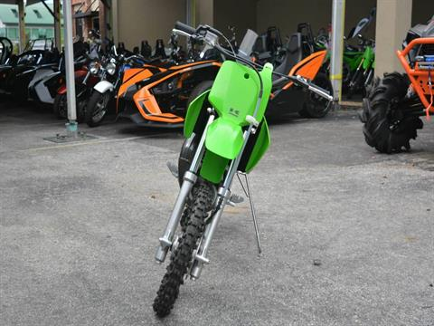 2020 Kawasaki KX 65 in Clearwater, Florida - Photo 8