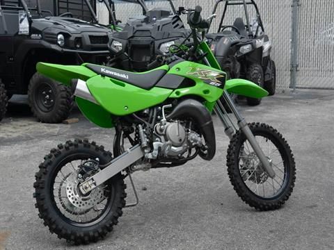 2020 Kawasaki KX 65 in Clearwater, Florida - Photo 12