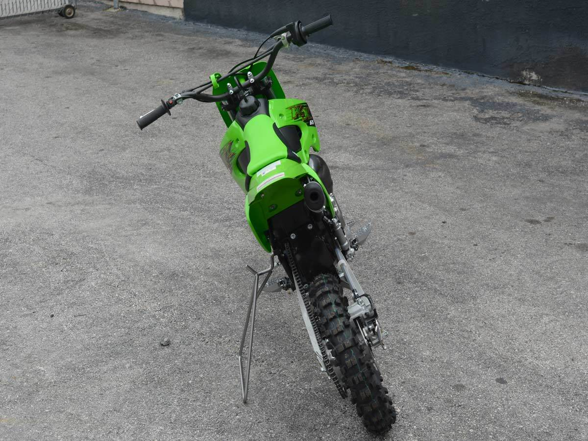 2020 Kawasaki KX 65 in Clearwater, Florida - Photo 13