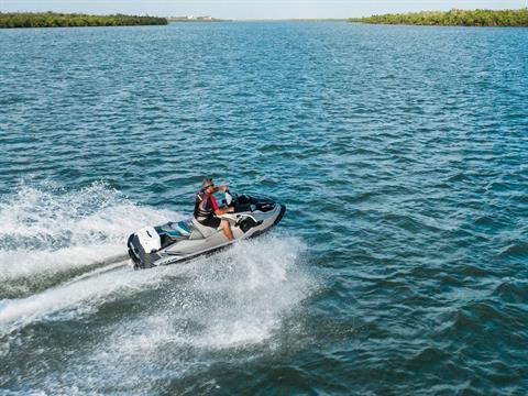 2021 Sea-Doo GTX LIMITED 300 in Clearwater, Florida - Photo 6
