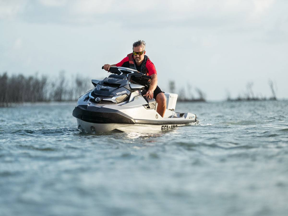 2021 Sea-Doo GTX LIMITED 300 in Clearwater, Florida - Photo 2