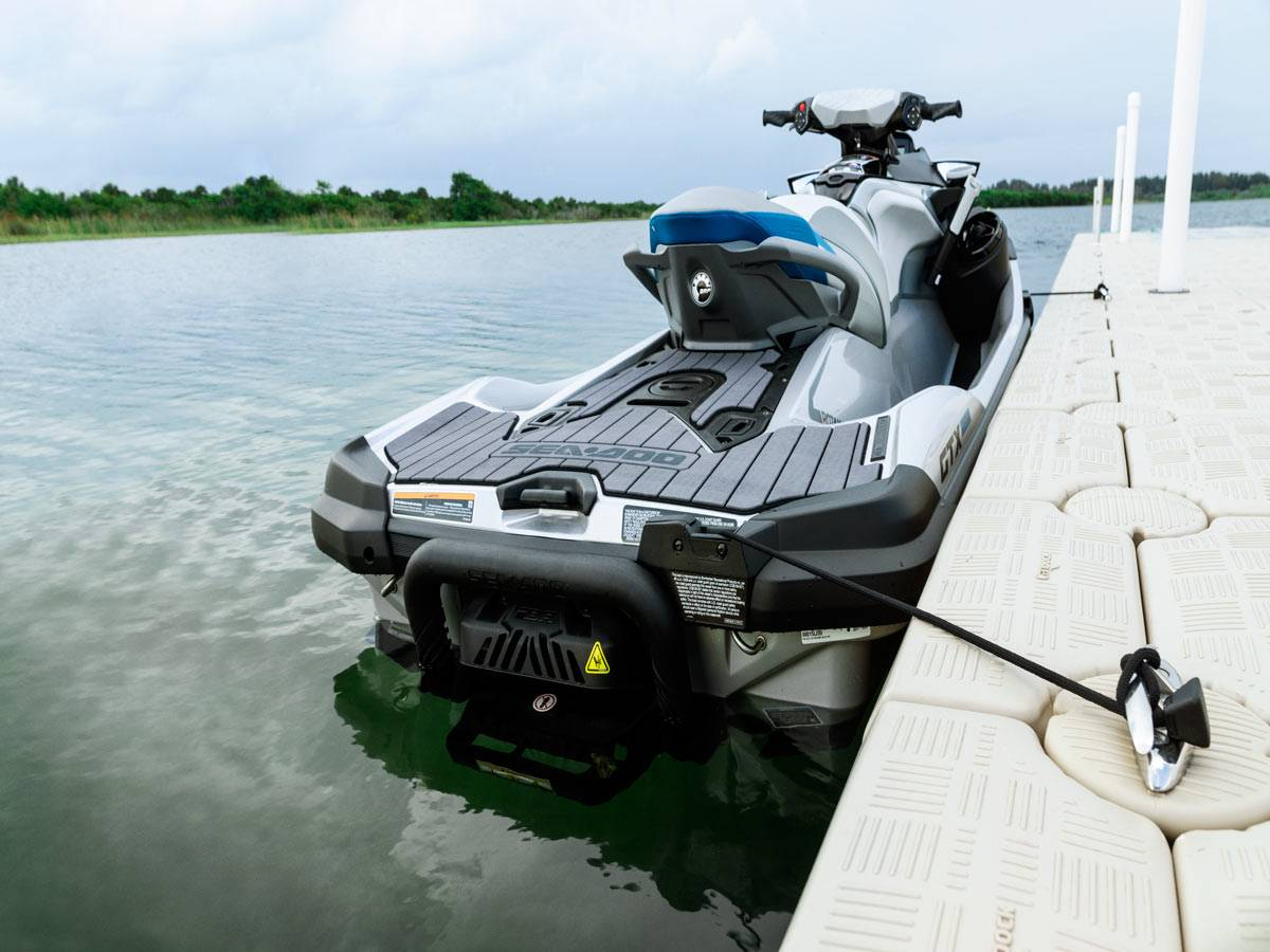 2021 Sea-Doo GTX LIMITED 300 in Clearwater, Florida - Photo 7
