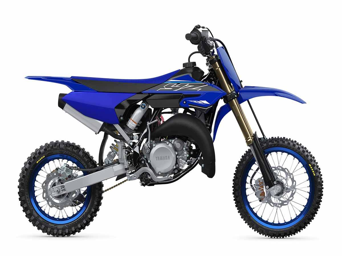 2021 Yamaha YZ65 in Clearwater, Florida - Photo 1