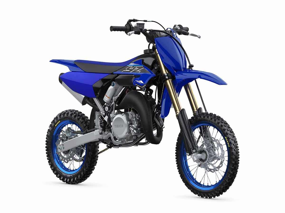 2021 Yamaha YZ65 in Clearwater, Florida - Photo 2