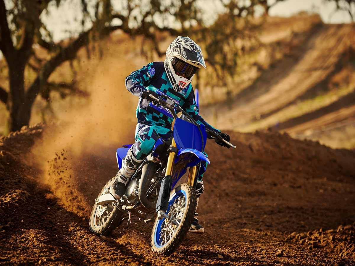 2021 Yamaha YZ65 in Clearwater, Florida - Photo 6